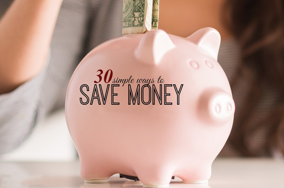 Money Saving Tips – Part 2